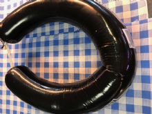 Black Pudding Ring-454g